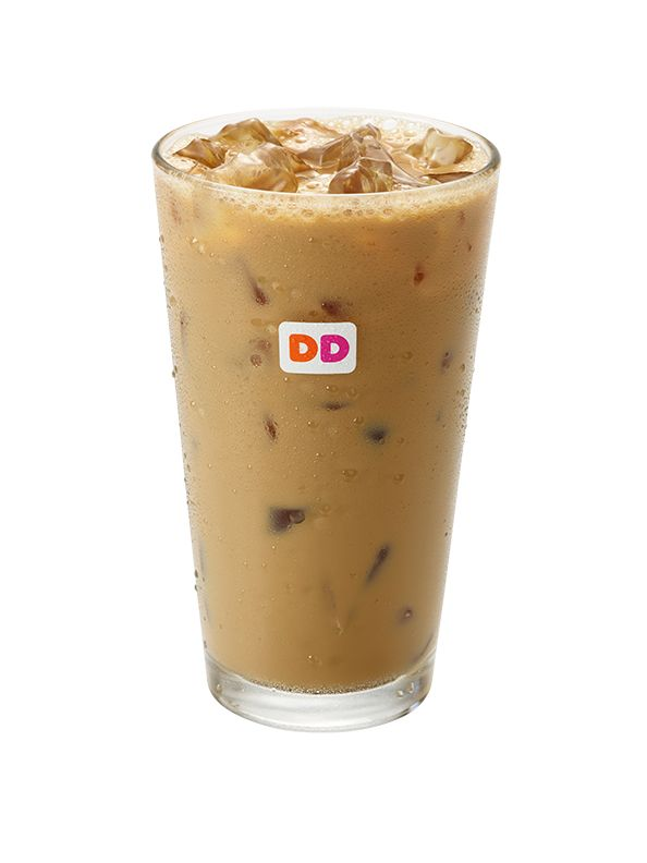 Dunkin' Donuts Celebrates Spring with Cool Coffee Flavors and Refreshing New Beverages