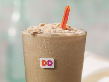 Dunkin' Donuts Offers Free Samples of Frozen Dunkin' Coffee on May 19  with Special Nationwide Tasting Event