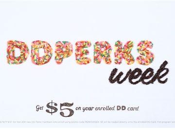 DD Perks Week Image 2