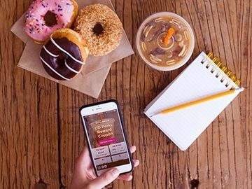 How to Set Up Auto Reload on the Dunkin' Mobile App