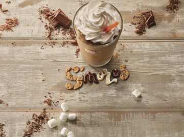S'mores FDC Lifestyle Image 2
