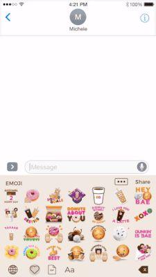 NDD Emoji Video