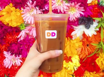 Iced Coffee Lifestyle