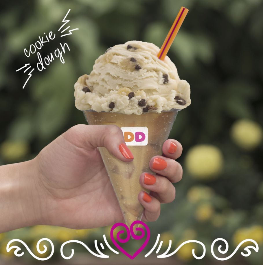 Which Baskin-Robbins Inspired Iced Coffee Flavor is Your Favorite?