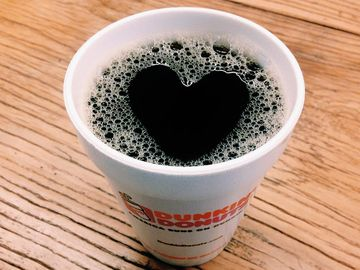Three Ways You Could Get Free Coffee at Dunkin' This Month