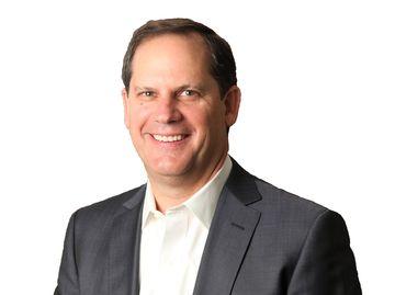 Tony Weisman, Chief Marketing Officer, Dunkin' Donuts U.S.