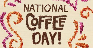 National Coffee Day Image