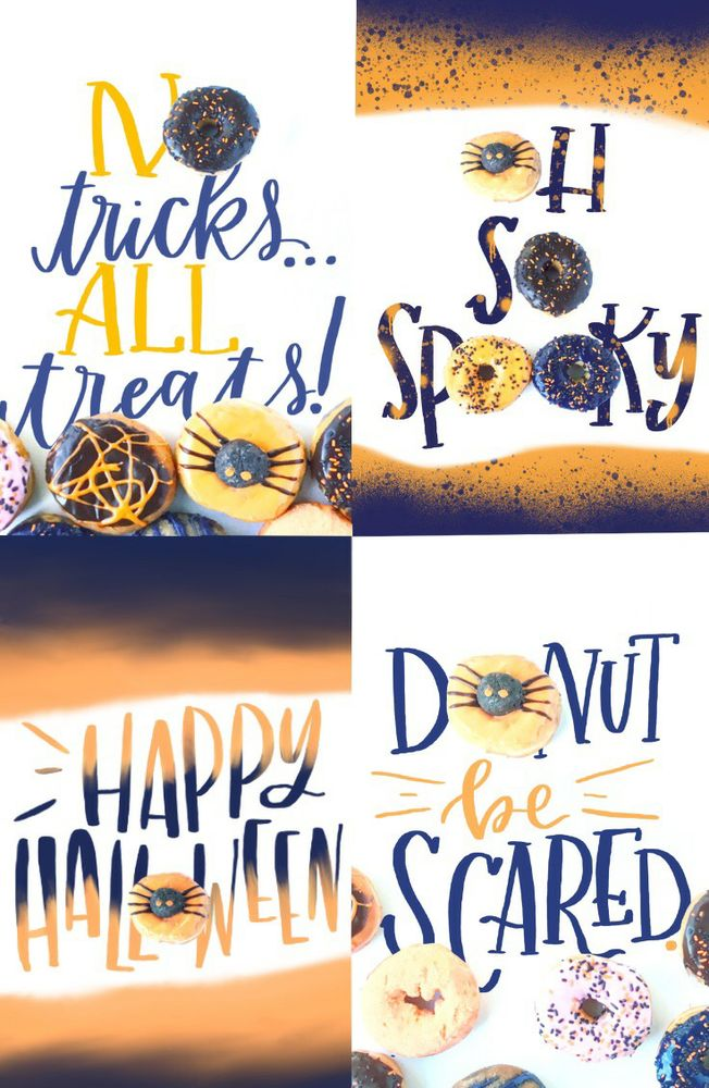 Check Out These Spooktacular Halloween Mobile Wallpapers and Emojis