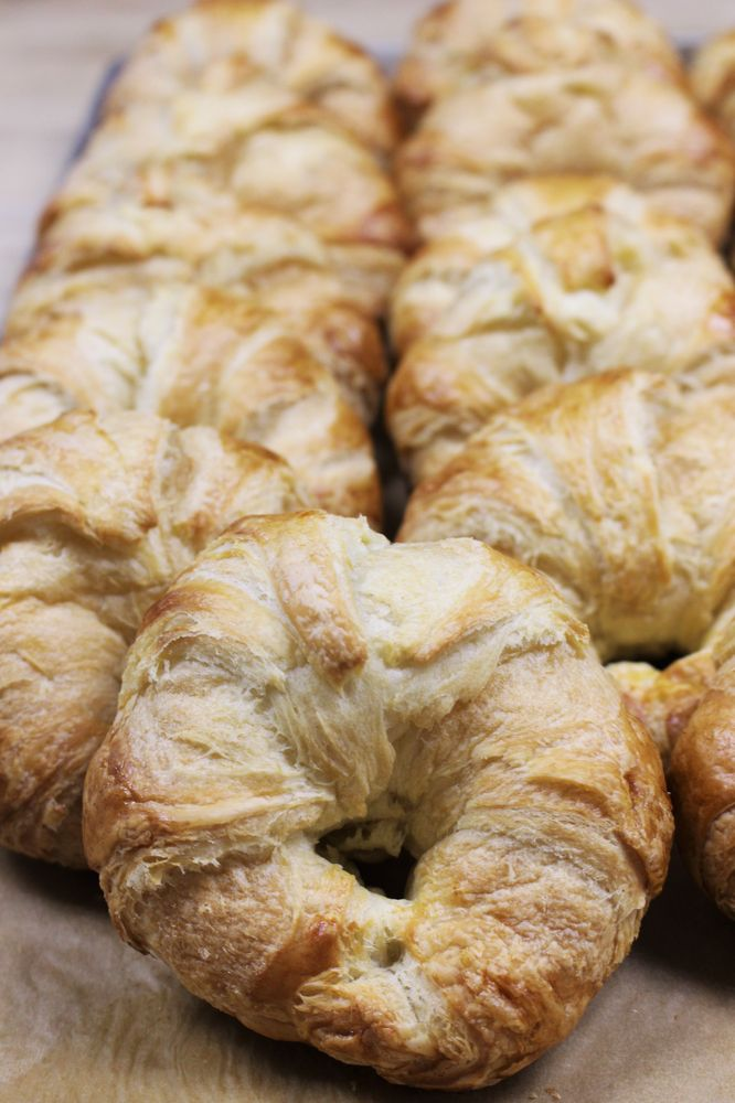 5 Things You Probably Don't Know About Croissants
