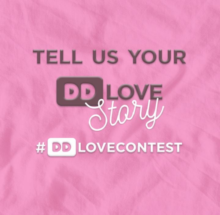 Share Your DD Love For The Chance To Win A Trip For Two