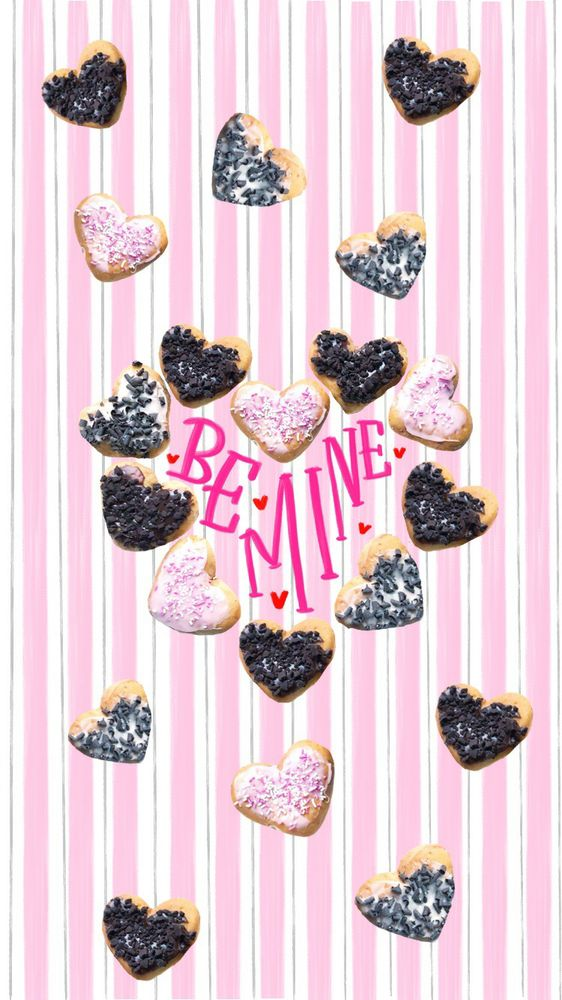 Be Mine for iPhone 6