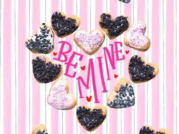 Be Mine for iPhone 6plus
