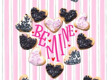 Be Mine for iPone 5
