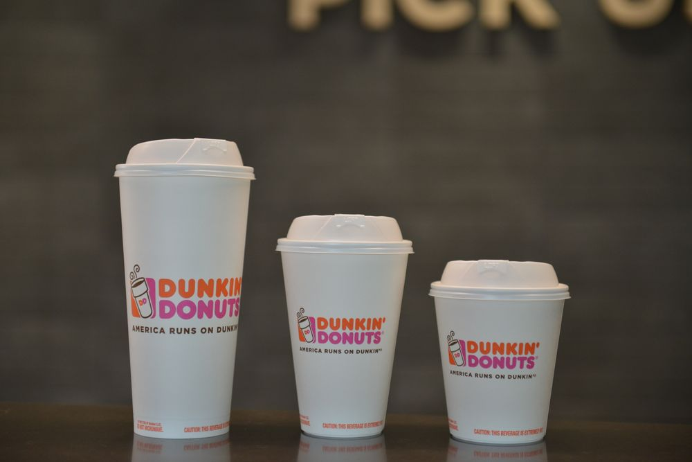 Dunkin' Donuts to Eliminate Foam Cups Worldwide in 2020 ...