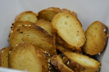 Bagel Chip 2