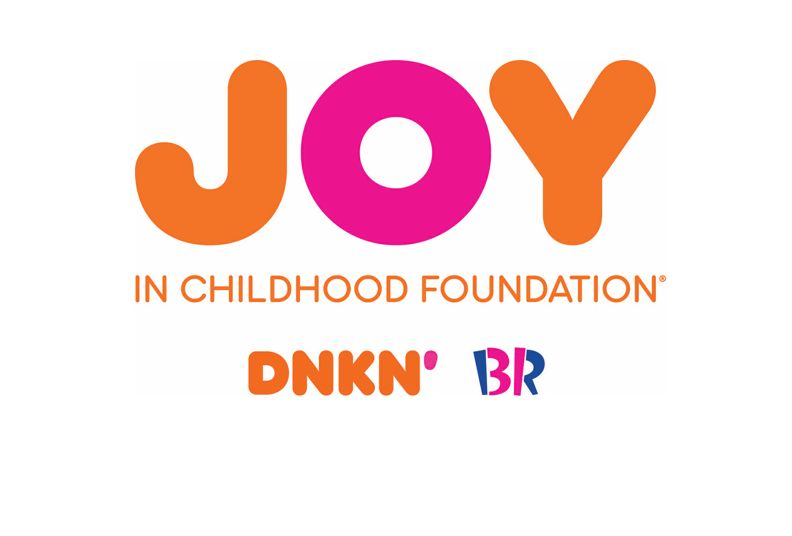 Joy in Childhood Foundation® Is Bringing Joy to Millions of Children on #GivingTuesday with $2 Million in Grants to 150 Organizations Across the Country