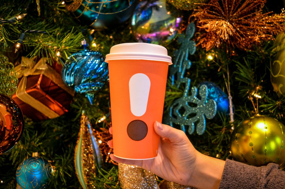 Dunkin' Happy Hour: Get $2 Espresso Drinks Every Afternoon This Holiday Season