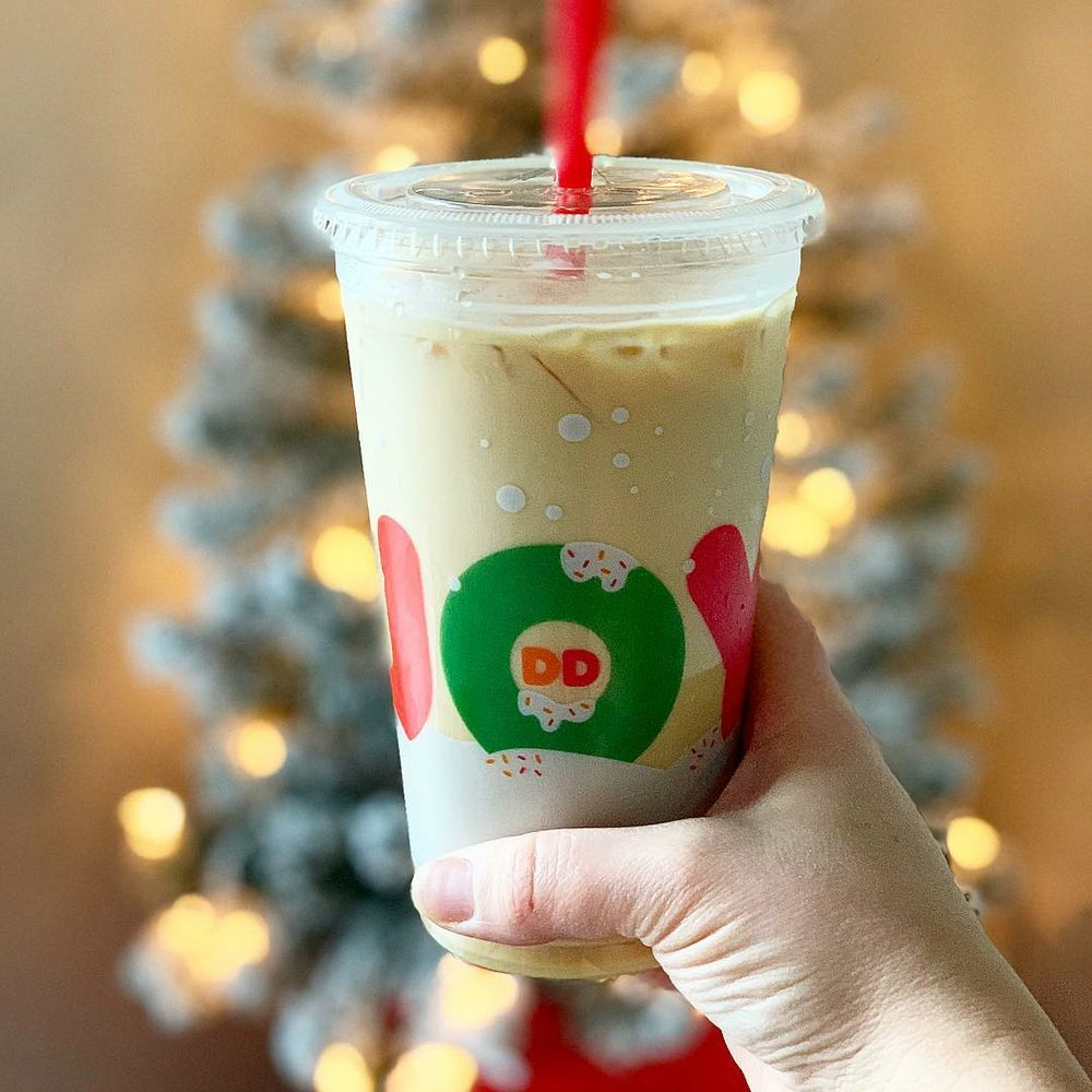 The 2018 Dunkin' Holiday Gift Guide