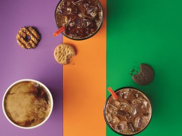 Girl Scout Cookie Inspired Flavors 6