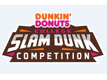 Slam Dunkin' with Dunkin' in San Antonio, TX