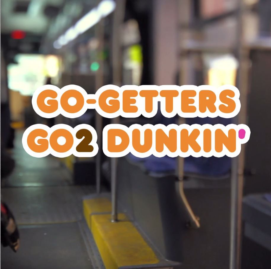 Dunkin Donuts Coffee Sweepstakes - Official Rules foto