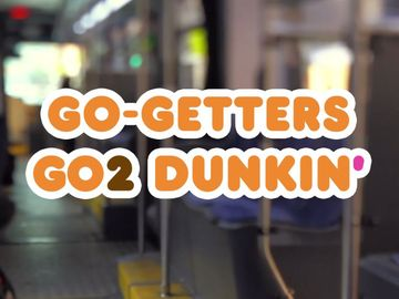 Calling All Go-Getters! Share How You're the Ultimate Go-Getter for the Chance to Win
