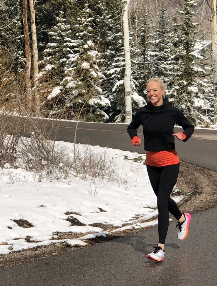 How One Dunkin' Guest is Outrunning Cancer This Marathon Season
