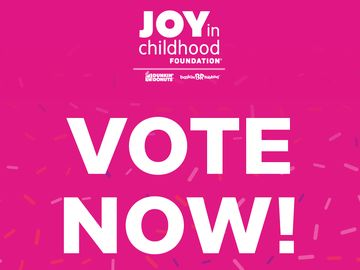 Help Us Choose the Next Joy in Childhood Foundation® Starlight® Gown Design