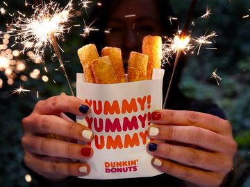 A Look Back at Dunkin's Most Innovative Products