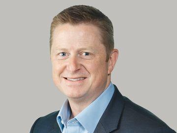 Scott Murphy, Chief Operating Officer, Dunkin' U.S.