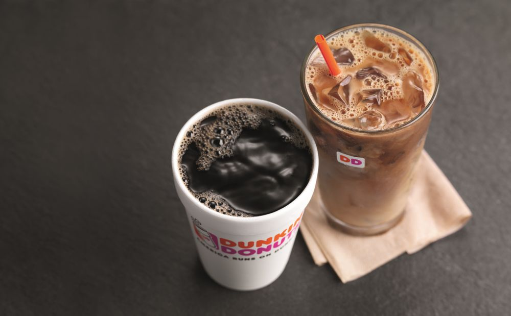 What To Try At Dunkin According To A Registered Dietitian