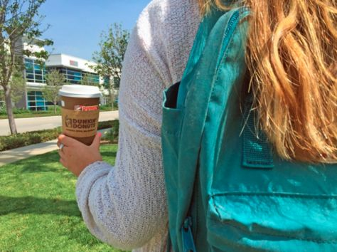 Dunkin's Back-to-School Survival Guide