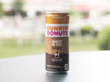Caramel Flavored Shot in the Dark