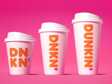 A Letter from Dunkin' CMO Tony Weisman: We're Changing Our Name to Dunkin'
