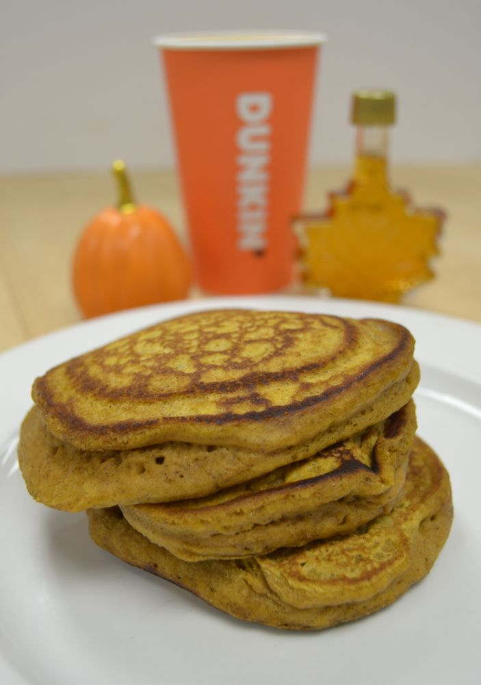 The Best Way to Celebrate National Pumpkin Day