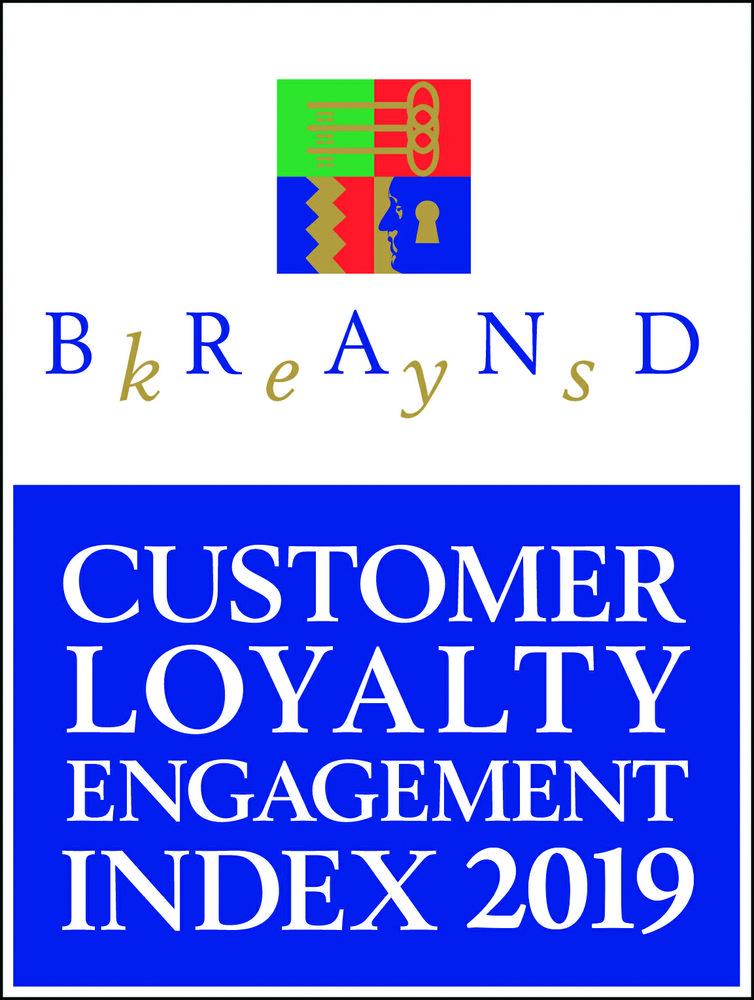 Dunkin' Named #1 Brand for Customer Loyalty