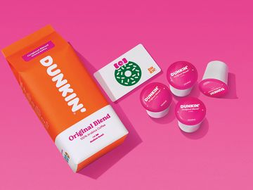 2019 Dunkin' Holiday Gift Guide