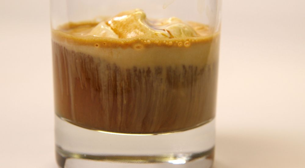 Gotta Affogato! The Story Behind our Newest Menu Item