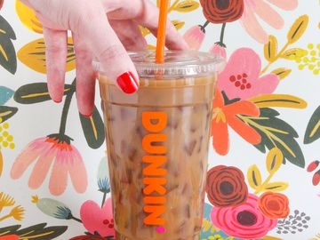 End March with Something Sweet! Dunkin' Hosts Happy Hour & Member Mondays