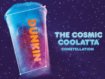 Cosmic Coolatta Constellation