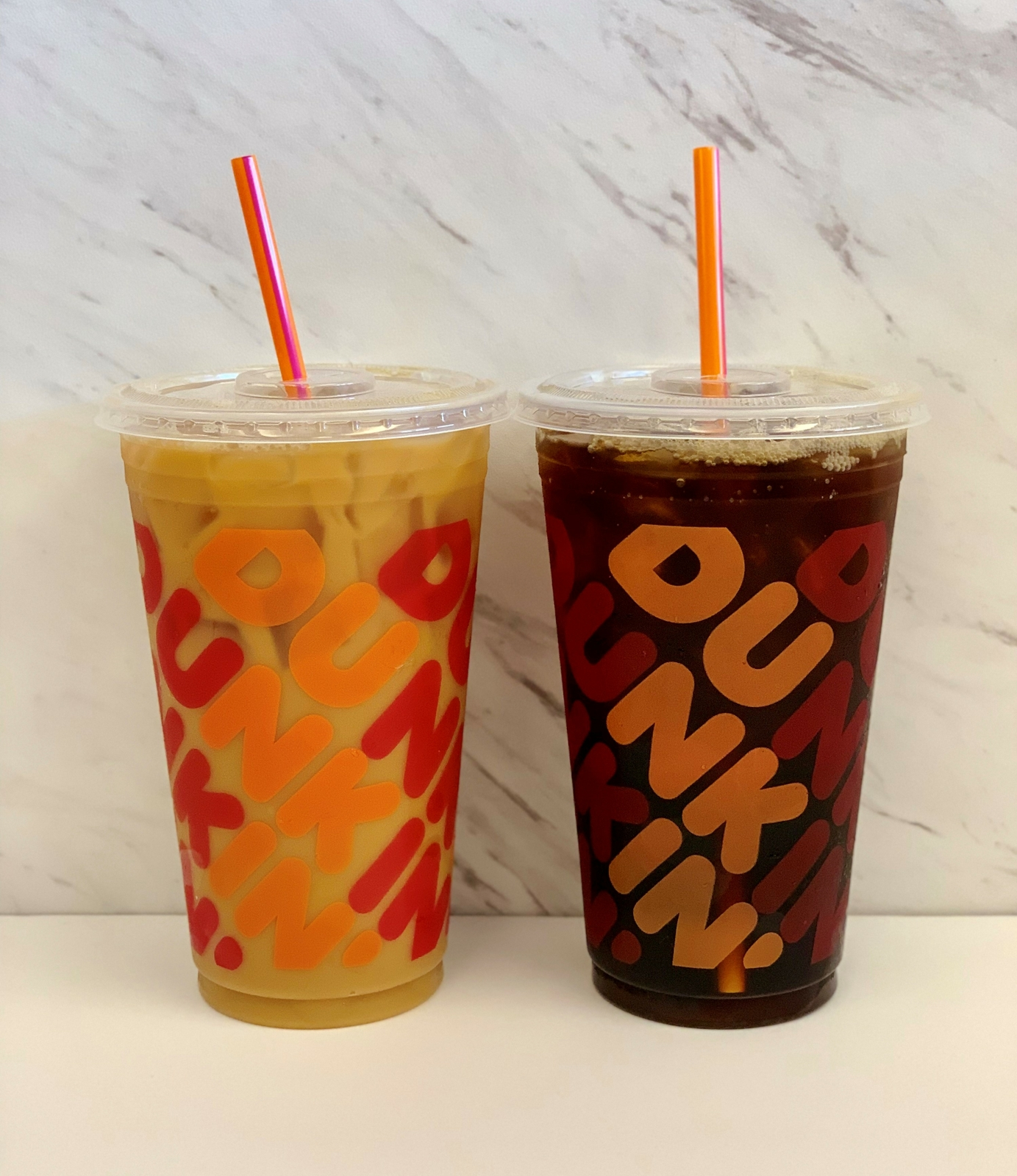 Iced Coffee Vs Cold Brew What S The Difference Dunkin