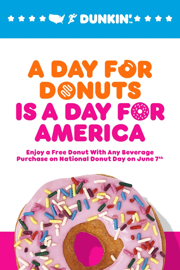 A Day for Donuts
