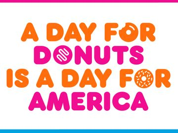 New Survey Uncovers America's Donut Preferences and Perceptions!