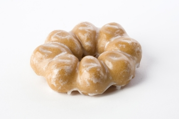 Mochi Ring Donut_Asia