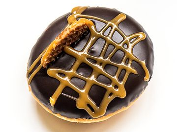 Seven Donut Wonders From Dunkin's Around the World