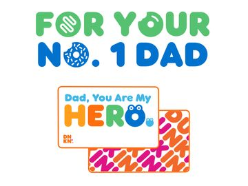 Last-Minute Father's Day Gift Idea That Dad Will Love