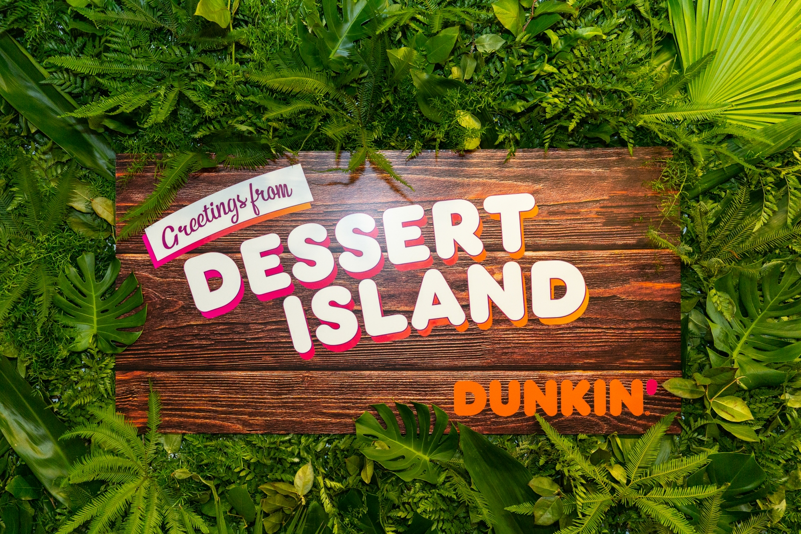 Dunkin' Surprises Guests with Sweet Escape Getaways
