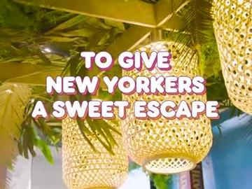 Sweet Escape Video