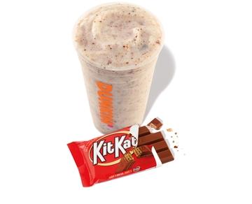Kit Kat Coolatta