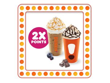 Calling All Espresso Fans! Don't Miss Dunkin's Next Mystery Mondays Offer